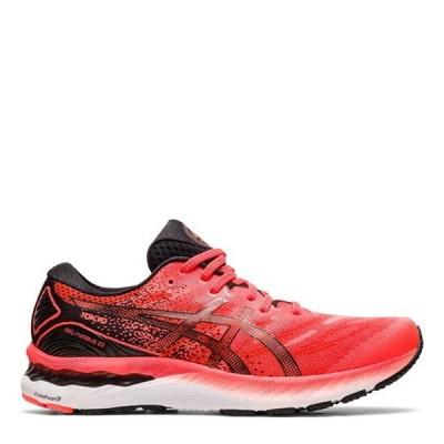 アシックス シューズ メンズ ランニング Gel Nimbus 23 Tokyo Running Shoes Mens