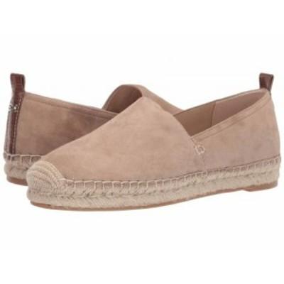 Sam Edelman サムエデルマン レディース 女性用 シューズ 靴 フラット Khloe Warm Taupe Suede Leather【送料無料】