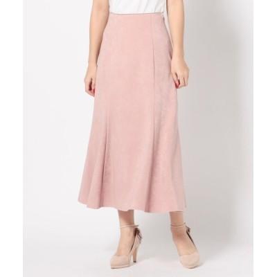 MISCH MASCH / 《田中みな実さん着用》ピーチマーメイドスカート WOMEN スカート > スカート