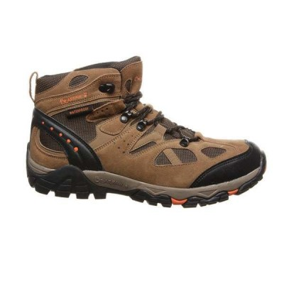 ベアパウ メンズ ブーツ・レインブーツ シューズ Brock Boots