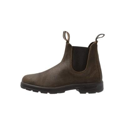 ブランドストーン ブーツ&レインブーツ メンズ シューズ 2030 ORIGINALS - Classic ankle boots - olive