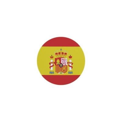 ワールドフラッグコースタースペイン CD:600519