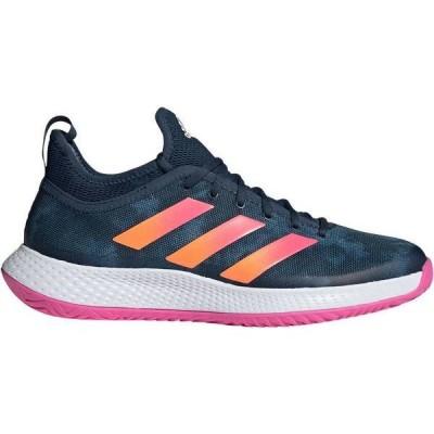 アディダス レディース スニーカー シューズ adidas Women's Defiant Generation Tennis Shoes
