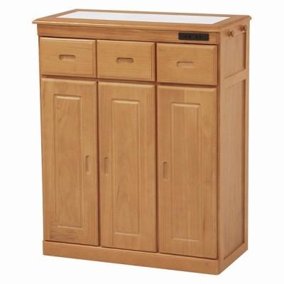 キッチンカウンター(ナチュラル) MUD-6133SNA  AT312