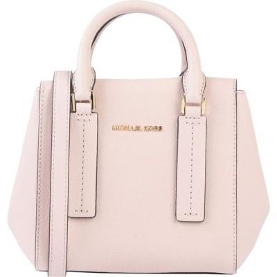 マイケル コース MICHAEL MICHAEL KORS レディース ハンドバッグ バッグ handbag Light pink