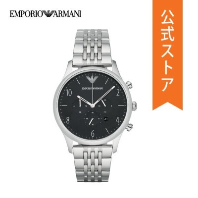 30%OFF エンポリオ アルマーニ 腕時計 メンズ EMPORIO ARMANI 時計 AR1863 BETA 公式 2年 保証