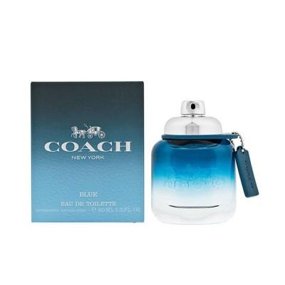 香水 メンズ コーチ マン ブルー EDT 40ml Coach Man Blue