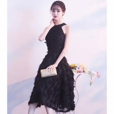 パーティドレス 二次会 結婚式 ドレス お呼ばれ ワンピース 20代 30代 40代 マタニティ 大きいサイズ ロングワンピース ワンピース結婚式