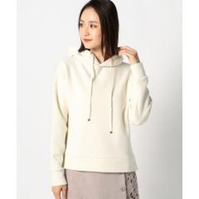 MEW'S REFINED CLOTHESポンチフードパーカー【お取り寄せ商品】