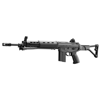 マルイ 89式5.56mm小銃 屈曲銃床型【ガスブローバック マシンガン/対象年令18才以上】