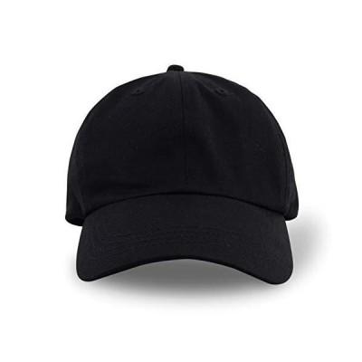Classic BaseballCap Adjustable Plain Hat DadHat Fashion Sports Cotton Truck