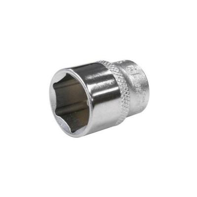 GREAT TOOL(グレートツール) ソケット 9.5mm(3/8インチ)19mm SK3/8-19