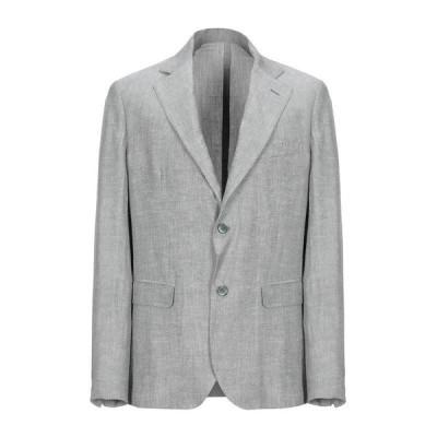 MARCIANO マルチアーノ テーラードジャケット ファッション  メンズファッション  ジャケット  テーラード、ブレザー グレー