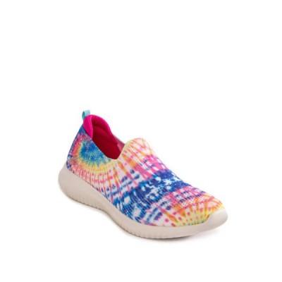 スケッチャーズ レディース スニーカー シューズ Ultra Flex Harmonious Sneakers