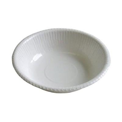 アートナップ 『業務用』 紙皿 50枚セット エコペーパーボウル 直径15cm 50P×2セット (2セット)