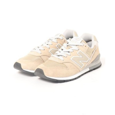 emmi / 【New Balance】CM996 WOMEN シューズ > スニーカー