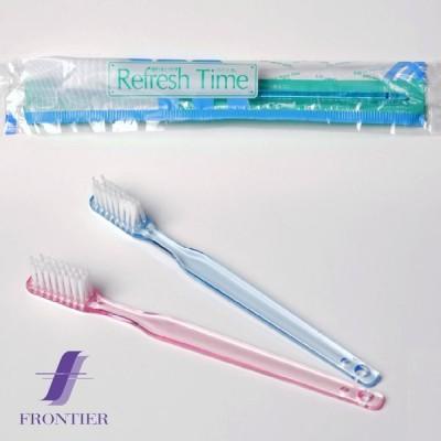 使い捨て インスタント歯ブラシ 98 お得な500個セット