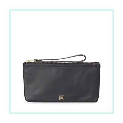 Herschel Supply Co. Casey Napa Black/Gold Foil Wallet Handbags【並行輸入品】