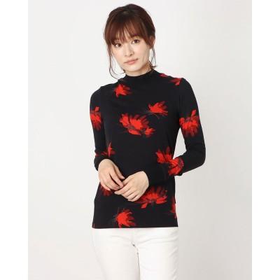 デシグアル Desigual Tシャツ TS_MARTINA (グレー/ブラック)