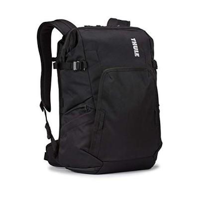 [スーリー] バッグパック Covert Camera Backpack 容量:24L Black