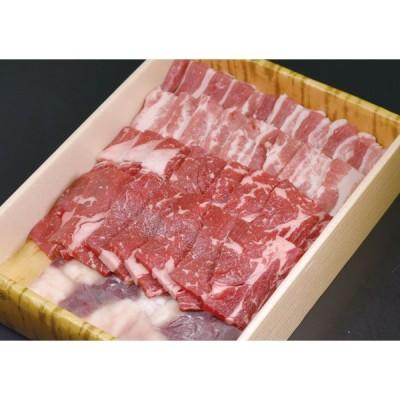 東伯牛・とうはく豚・鳥取牛ホルモン 焼肉セット