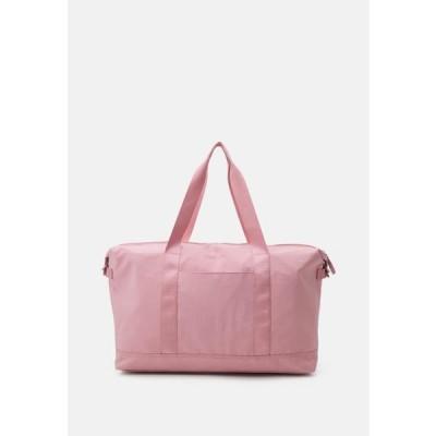 ザイン レディース バッグ Weekend bag - pink