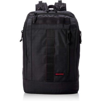 ブリーフィング 正規品JET TRIP PACK M BRA193P42 BRA193P42-010 BLACK One Size