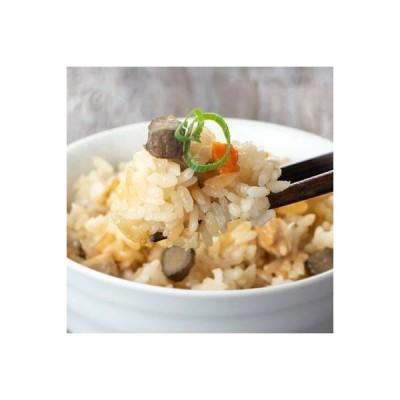 薩摩川内市 ふるさと納税 鹿児島産赤鶏とりめしの素 A-017