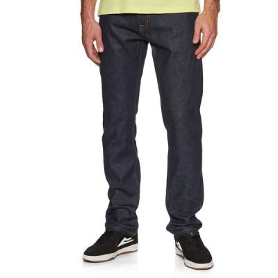 クイックシルバー Quiksilver メンズ ジーンズ・デニム ボトムス・パンツ aqua cult rinse jeans Rinse