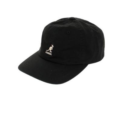 カンゴール(KANGOL)ベースボールキャップ 105169002 BLK
