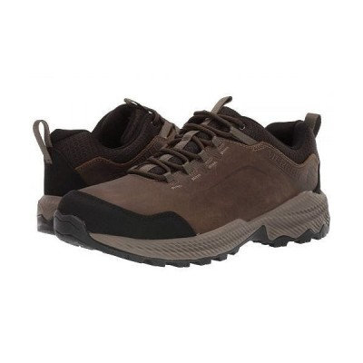 Merrell メレル メンズ 男性用 シューズ 靴 スニーカー 運動靴 Forestbound - Cloudy