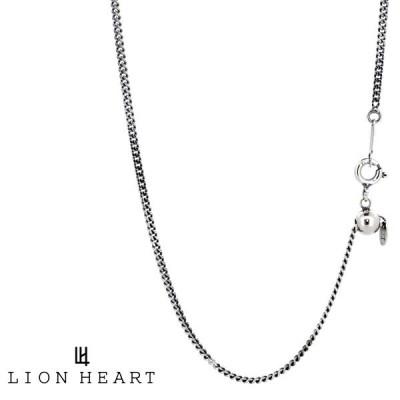 ライオンハート Petite Modern 喜平チェーン/SV 01NC0231SV LION HEART プチモダン シルバー キヘイチェーン [LH]