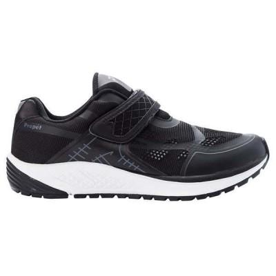 プロペット メンズ スニーカー シューズ One Strap Walking Shoes