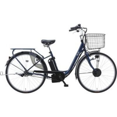 kaihou BM-PZ100NV ネイビー suisui [電動アシスト自転車(26インチ・内装3段)] メーカー直送