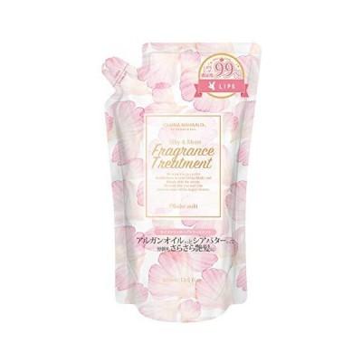 OHANA MAHAALO Fragrance Treatment Refill Pikake aulii トリートメント 詰替え用 400ml