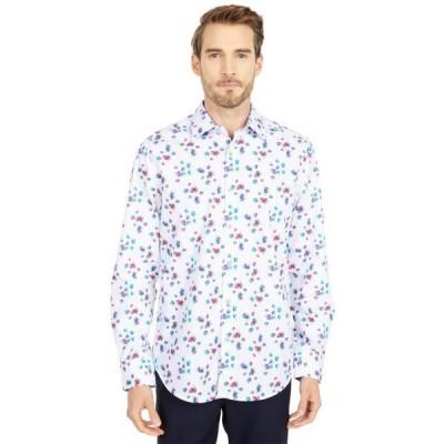 ロバート グラハム ユニセックス シャツ トップス Amoy Sport Shirt