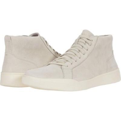 コールハーン Cole Haan メンズ スニーカー シューズ・靴 Grand Crosscourt Modern Midcut Sneaker Pelican Suede