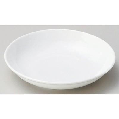 ☆ 和皿 ☆ かるーん(軽量食器)3.5皿 [ φ12 x 2.4cm ] 【 料亭 旅館 和食器 飲食店 業務用 】
