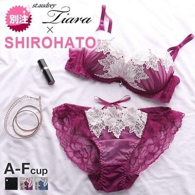 セントオードリー tiara Noble Rose SHIROH