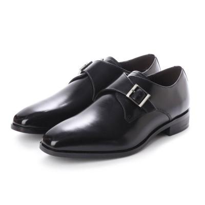 モデロ MODELLO ビジネスシューズ  DM5126 (ブラック)