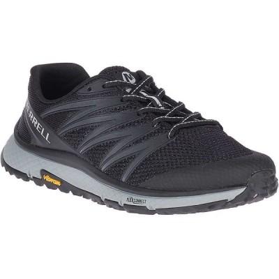 メレル Merrell レディース ランニング・ウォーキング シューズ・靴 Bare Access XTR Shoe Black