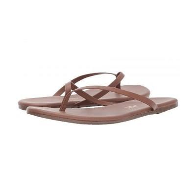 TKEES ティーキーズ レディース 女性用 シューズ 靴 サンダル Foundation Matte - Heat Wave