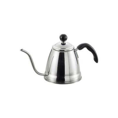竹井器物製作所 4938897006576 コーヒーポット 細口 フィーノ コーヒードリップポット 1.0L
