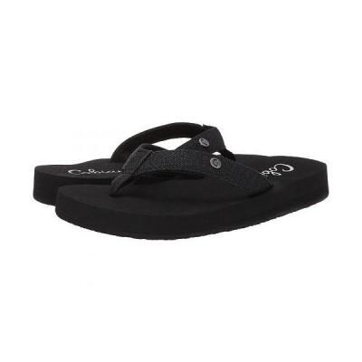 Cobian コビアン レディース 女性用 シューズ 靴 サンダル Cancun Bounce - Black