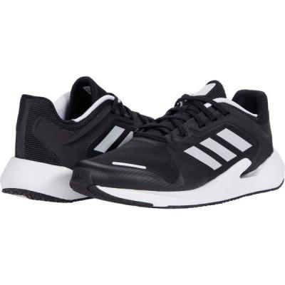 アディダス adidas Running メンズ ランニング・ウォーキング シューズ・靴 Alphatorsion Black/White/Black
