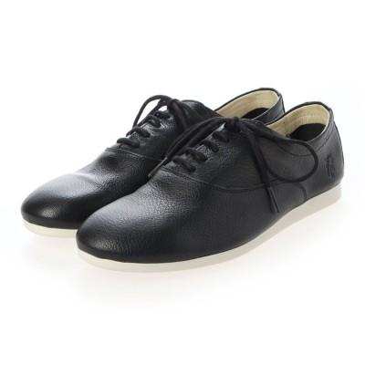 ヨーロッパコンフォートシューズ EU Comfort Shoes スニーカー (ブラック)