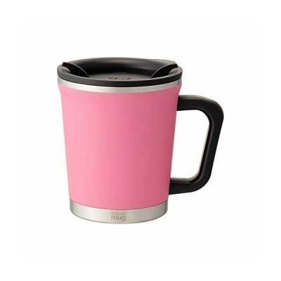 THERMO MUG(サーモマグ) ダブルマグ ピンク