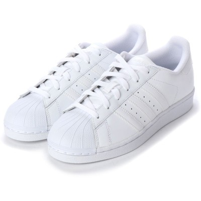 アディダス adidas SUPERSTAR B27136 (B27136)