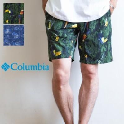 【SALE!!】【 Columbia コロンビア 】 REAP THE REWARDS SHORT メンズ リープ ザ リワーズ ショーツ PM4952 / ショートパンツ 短パン 防