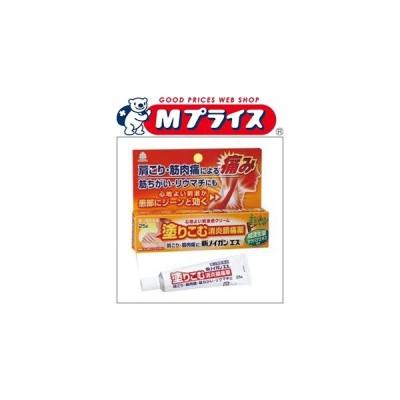 【第3類医薬品】【湧永製薬】新ノイガンエス 25g ※お取寄せの場合あり